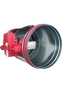 Clapet circulaire AXIO-C 500Pa