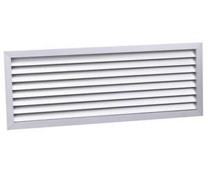 Grille de ventilation - Grille de ventilation aluminium ...